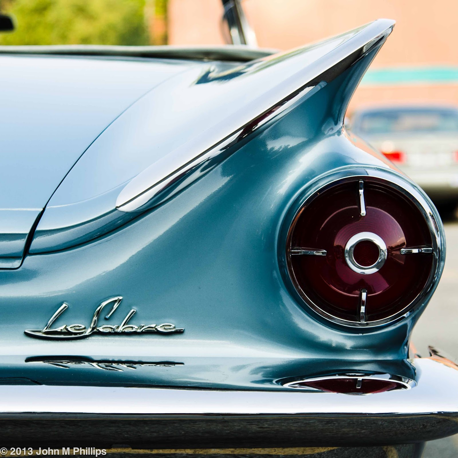 SKEPTIC PHOTO: MORE CLASSIC CARS AT HIGHLAND HOUSE