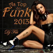 Baixar CD As Top Do Funk 2013
