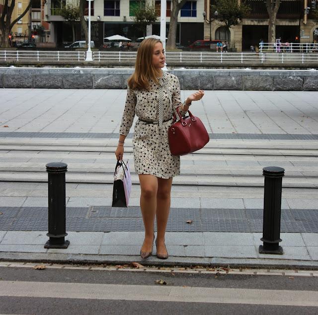 Street style la gente guapa de bilbao amaia cbf - Styling bilbao ...