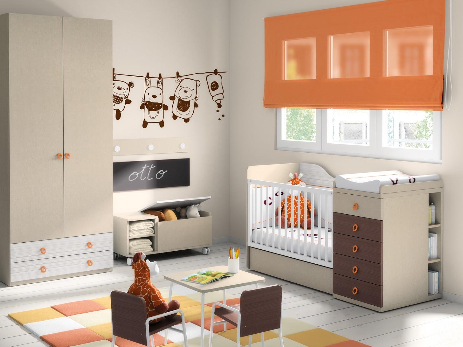Cuando son capaces los bebés de dormir toda la noche? - Blog de ...