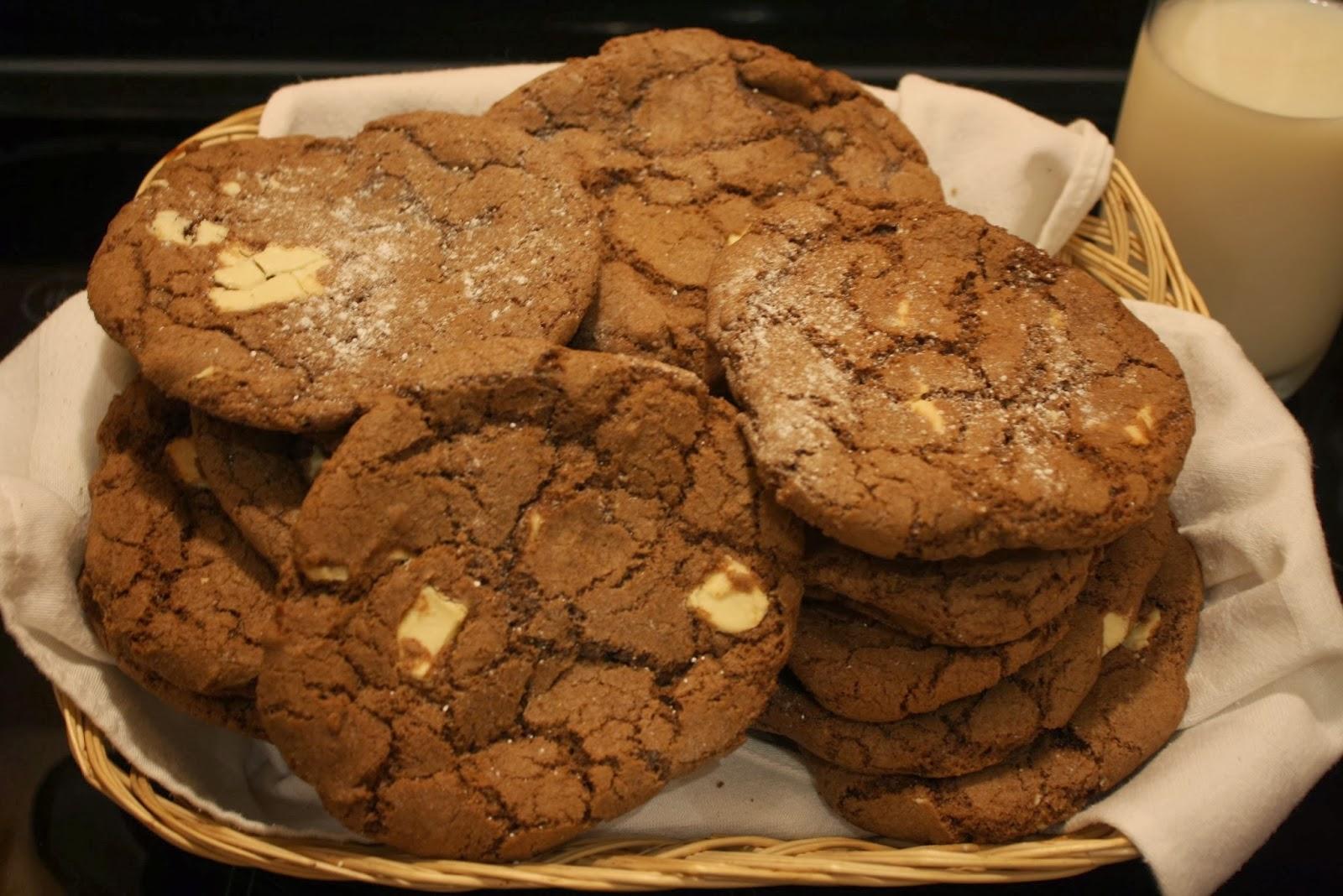 LorileySesh: Chocolate Chunk Cookie Recipe
