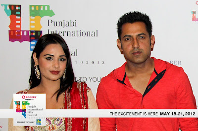Gippy Grewal Married
