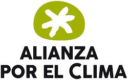 Web estatal Alianza por el Clima
