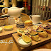 【台北市內湖區】smith&hsu 現代茶館。純正英式下午茶體驗生活美學