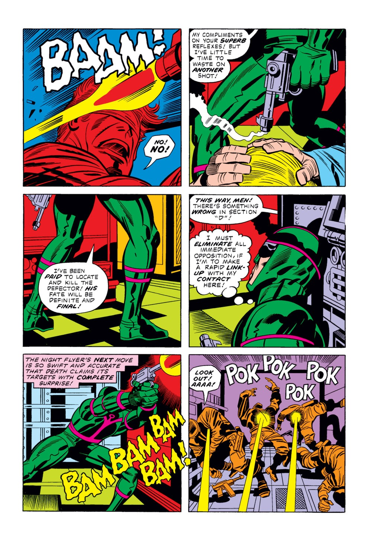 Captain America (1968) Issue #214 #128 - English 5