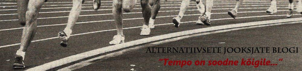 Alternatiivsed jooksjad