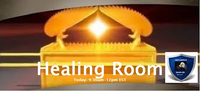 Healing Room-Teach Me to See With Christ School of Prayer, Healing Room Prayers For Deliverance With Christ School of Prayer, Healing Rooms-Teach Me to Pray With Christ Online School of Prayer,