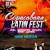 COPACABANA LATIN FEST (Rio de Janeiro) - TODA QUINTA-FEIRA
