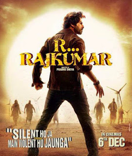 R...Rajkumar Movie Posters, Stills & First look