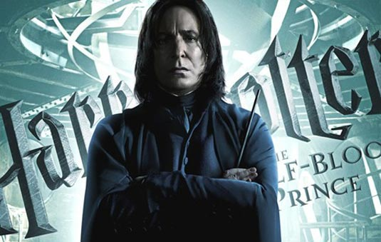 Harry Potter 6 - Severus Snape