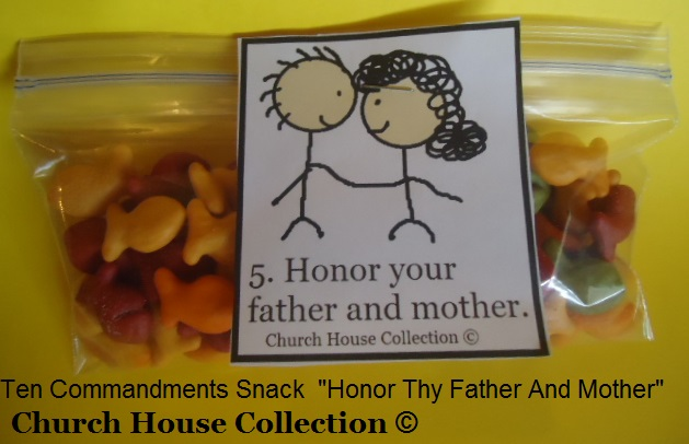 Church House Collection Blog; Free Sunday School Lessons For Kids