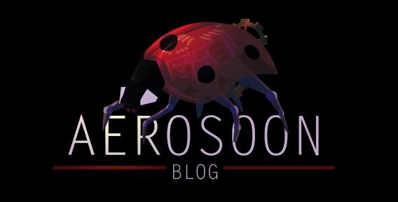 Aerosoon Blog