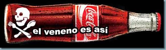 Quatro anos sem beber Coca-Cola, o pior veneno da face da Terra