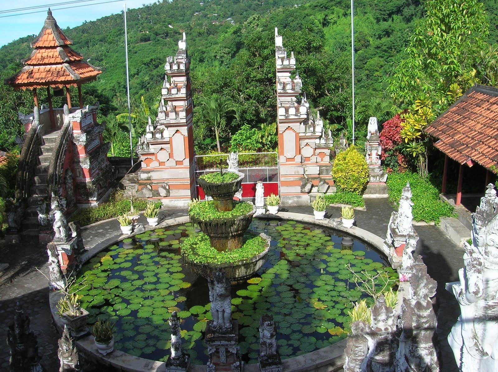 Bali, vuelta al mundo, round the world, La vuelta al mundo de Asun y Ricardo
