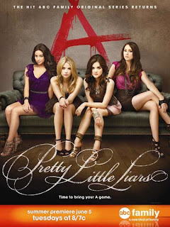 Download - Pretty Little Liars S03E17 - HDTV + RMVB Legendado