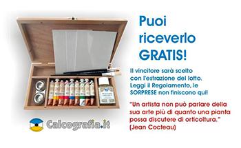 vinci colori olio gratis