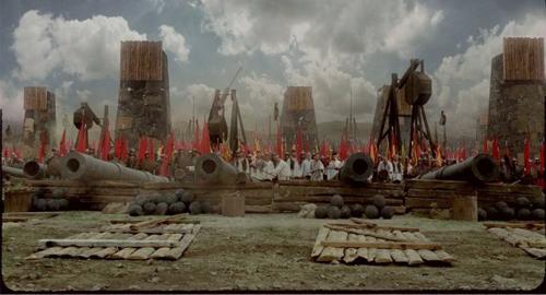 Cuộc Chinh Phục Thế Kỷ - Conquest 1453 VIETSUB (2012)