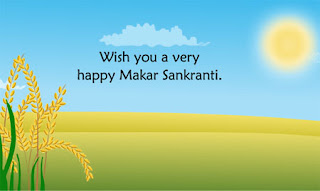wishes for makar sankranti