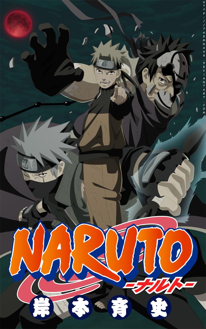 Naruto chap 637 Trang 17