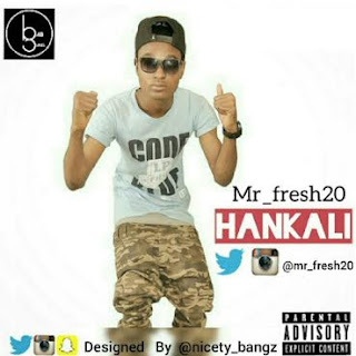 Download Hankali By Mr Fresh