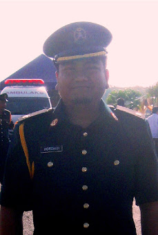 Major Kesatria Prof. Dr Norzaidi