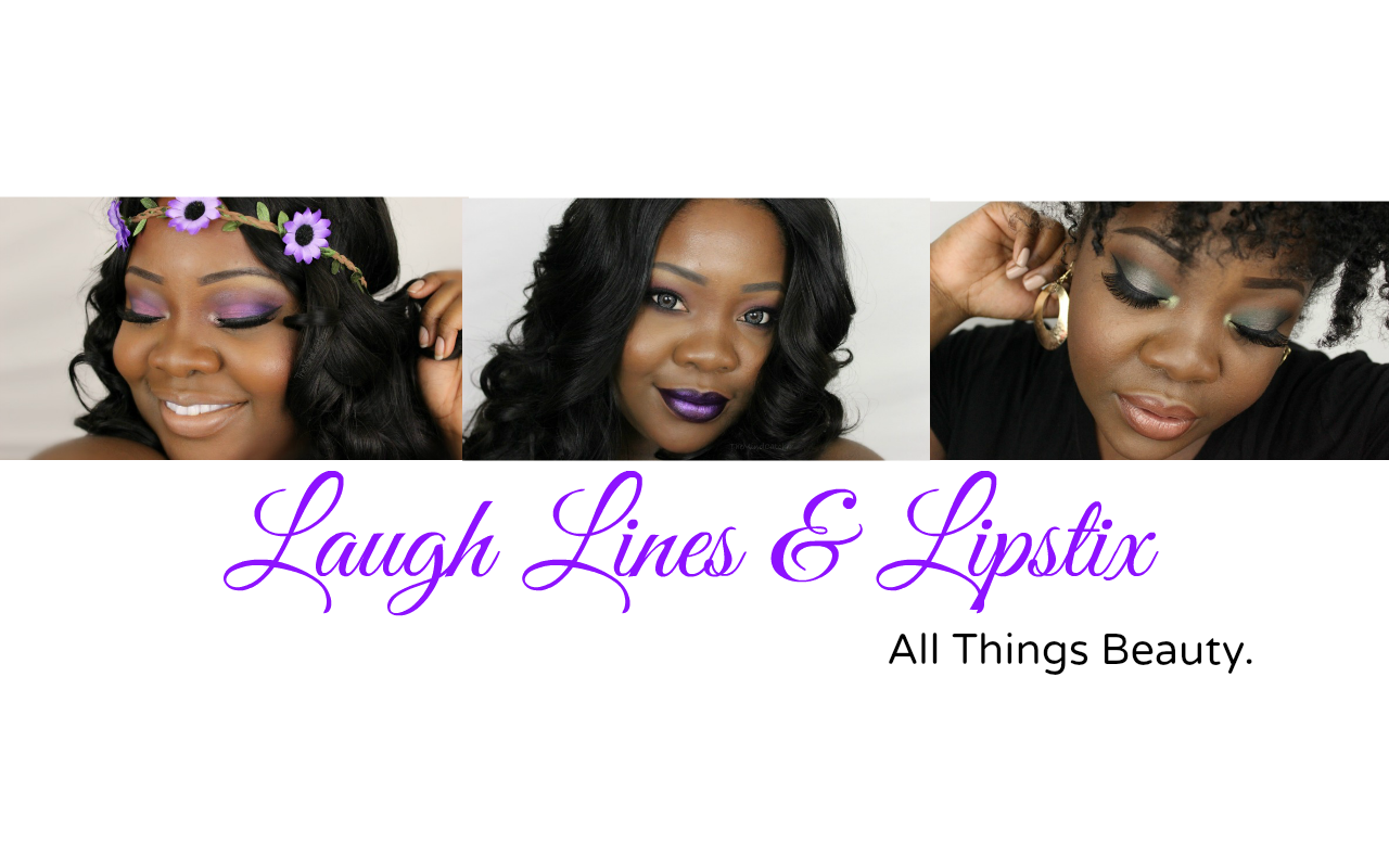 Laugh Lines and Lipstix