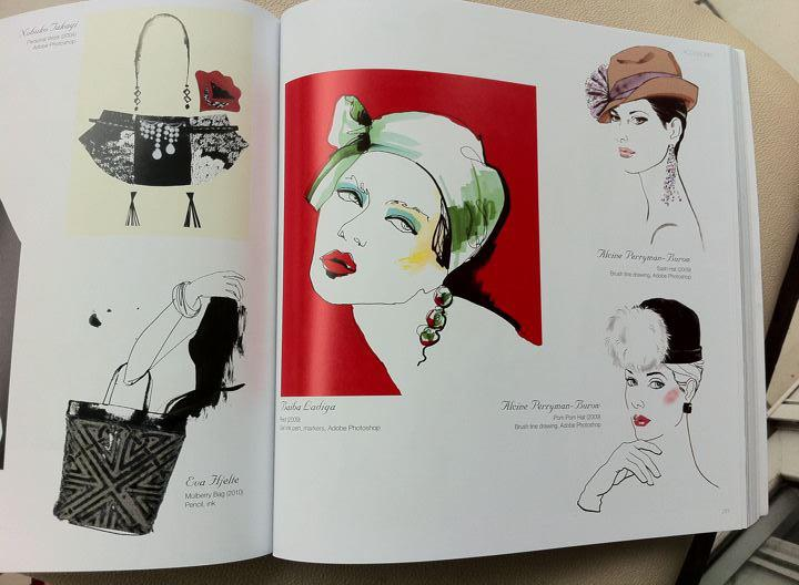 The great big book of fashion illustration 75