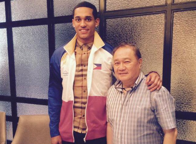 Jordan Clarkson and MVP