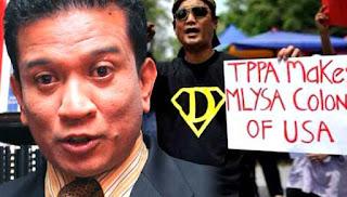 Ahli akademik gariskan kebaikan dan keburukan sertai TPPA
