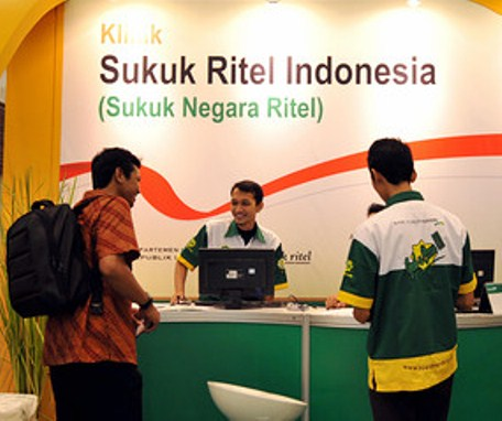 sukuk ritel indonesia