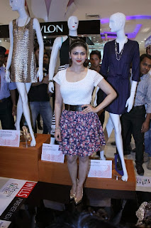Bollywood Actress Prachi Desai Unveils Summer Collection 2014  0024.JPG
