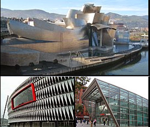 Perros perdidos en Bilbao