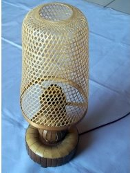 kerajinan anyaman bambu yogyakarta