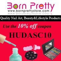 Born Pretty store special Discount code