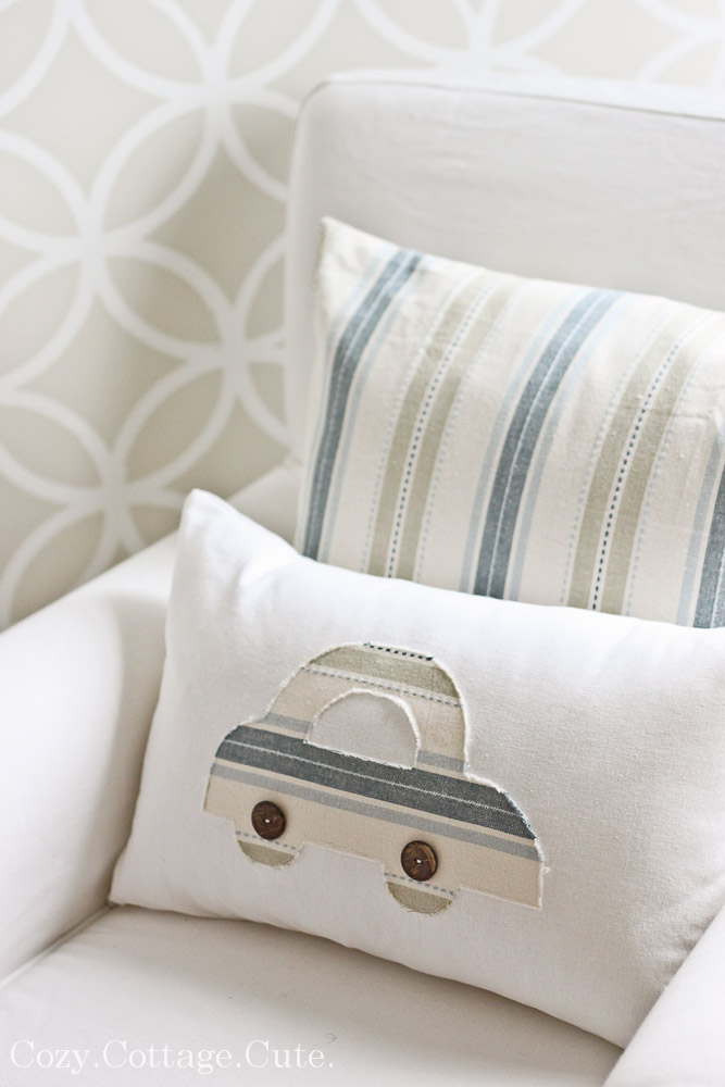 Cozy.Cottage.Cute.: Nursery Source List - Part One