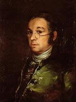 Francico de Goya y Lucientes, curiosidades y anécdotas