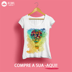 Camisetas Exclusivas