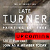 Tate Britain: Late Turner Exhibition