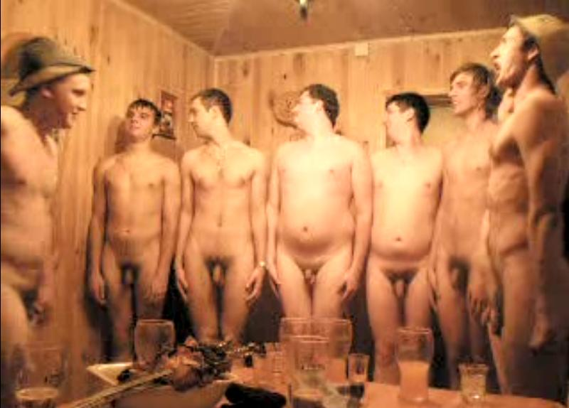 How do you find an orgy