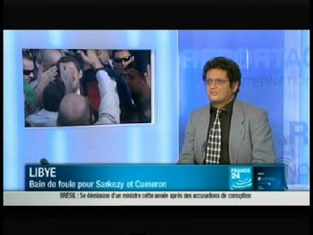 La composition explosive du CNT en Libye: les islamistes et les tribus