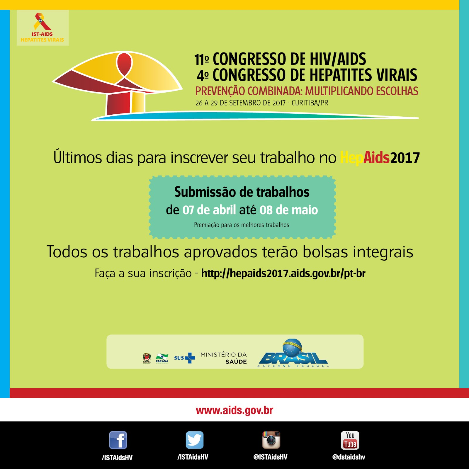 Congresso Hepatites Virais