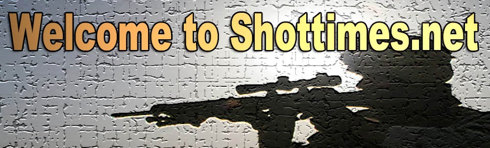 Welcome to Shottimes.net