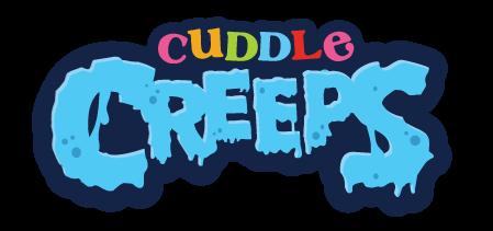 cuddly creeps banner