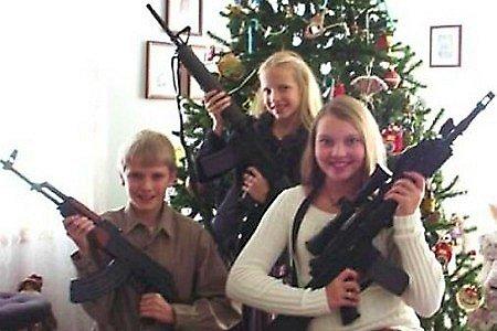 Essay on guns in school