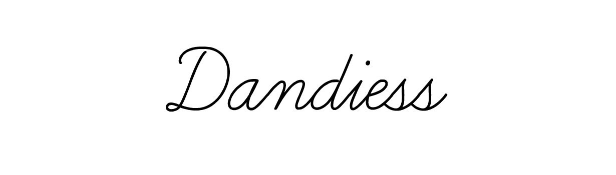 Dandiess I blog lifestyle
