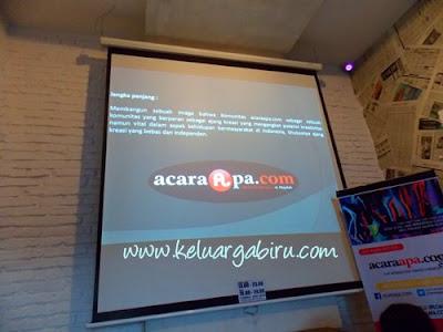 Bukber dan Belajar Event Bersama AcaraApa.com