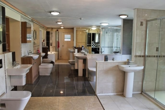 bathroom ideas - oscuraforasteraescritora: bathroom design showrooms