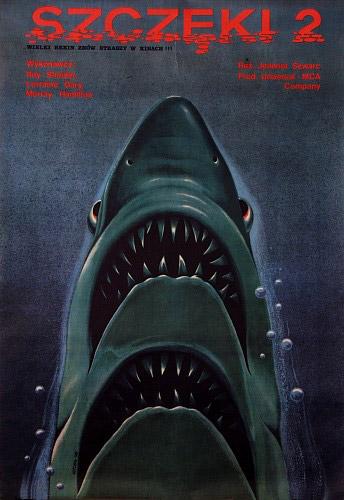Jaws 2 polish