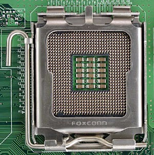 Socket intel amd