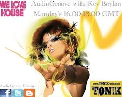 AudioGroove Radio Show